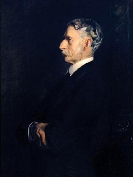 Edward Hornor Coates