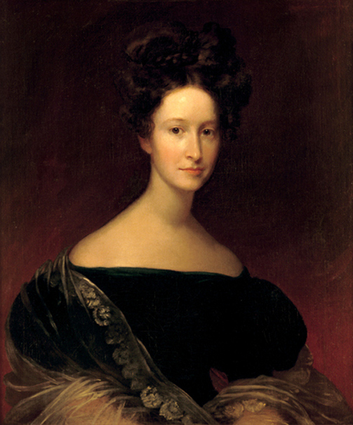 Emily Donelson (Niece of President Andrew Jackson)