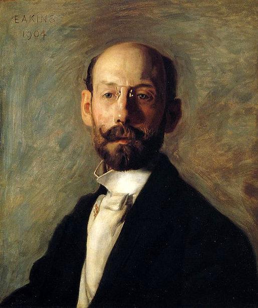 Frank B.A. Linton
