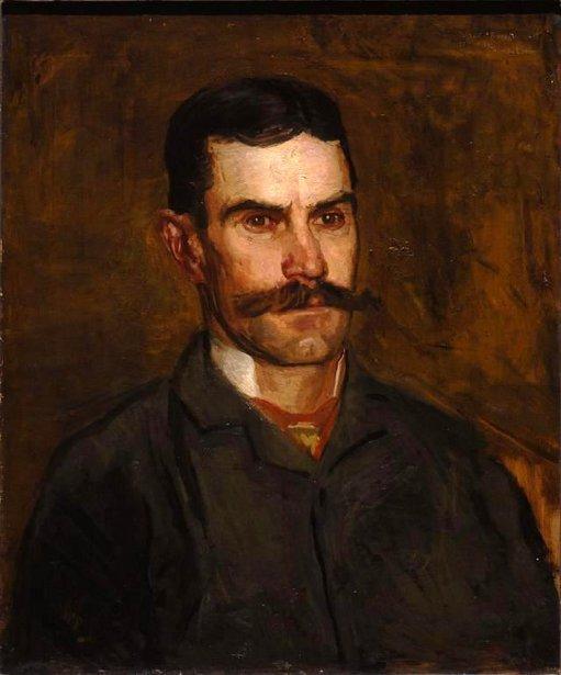 Frank Macdowell