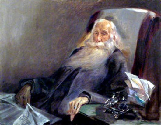 George Armitstead