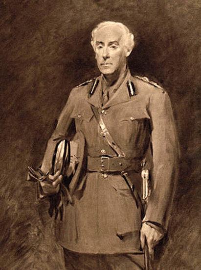 Henry Gladstone