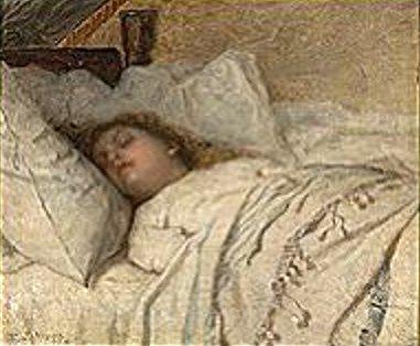 In Gentle Slumber