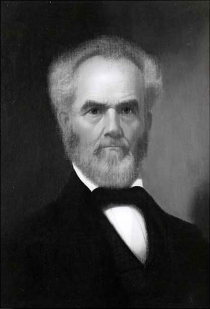 John Hiram Lathrop