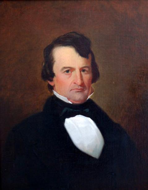 Jonathan P. Martin