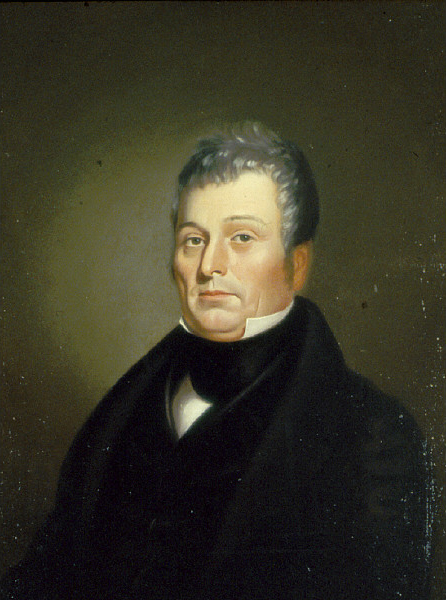 Judge Henry Lewis