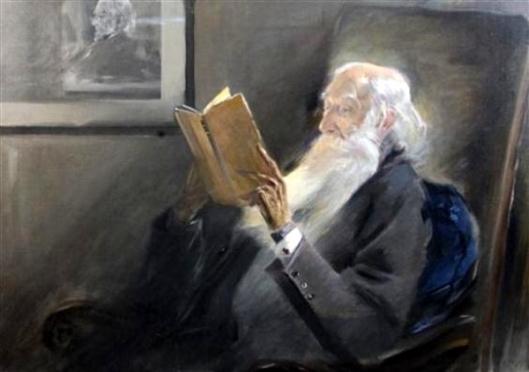 Lord Armitstead