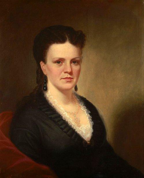Mariah Chandler McPherson