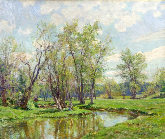 May In Berkshires