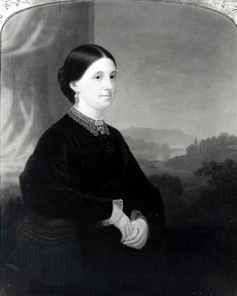 Mrs. Preston Roberts