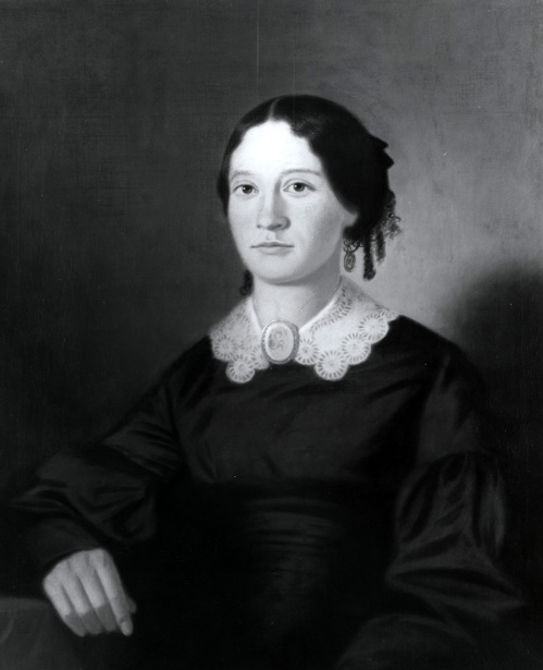 Mrs. Samuel J. Platt (Louisa)