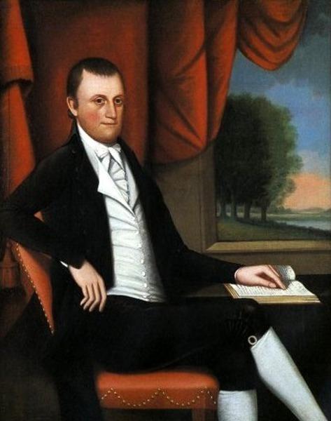 Nathaniel Ruggles