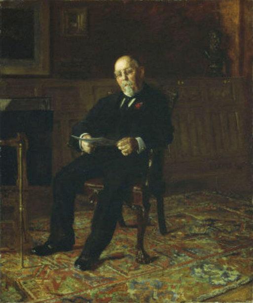 Robert M. Lindsay