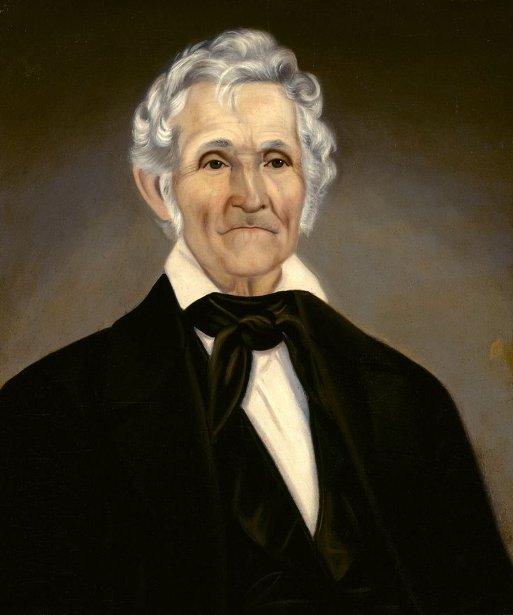 Samuel Ritchey Sr.