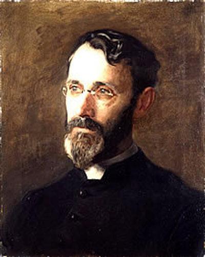 The Reverend Phillip R. Medevitt
