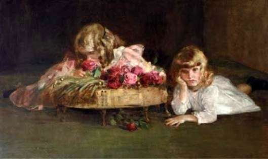 The Young Roses
