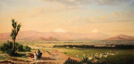 Valle de Mexico