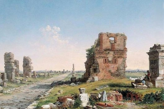 Via Appia (Appian Way)