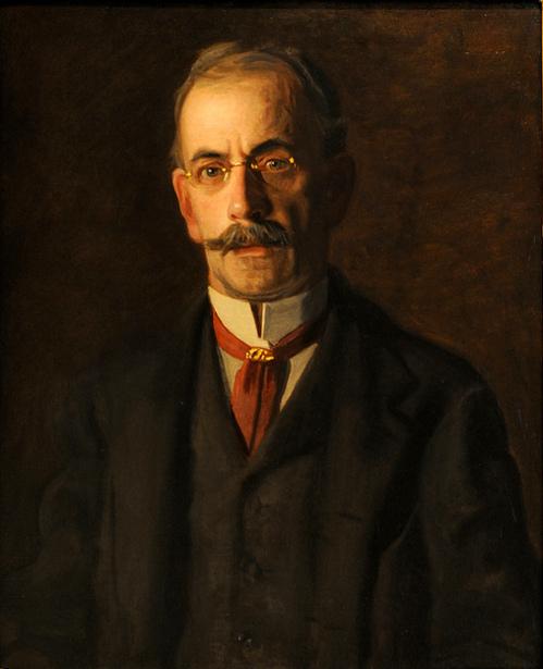 Walter S. Macdowell