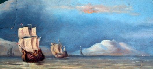 4 Ships