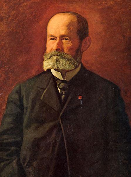 Daniel Garrison Brinton