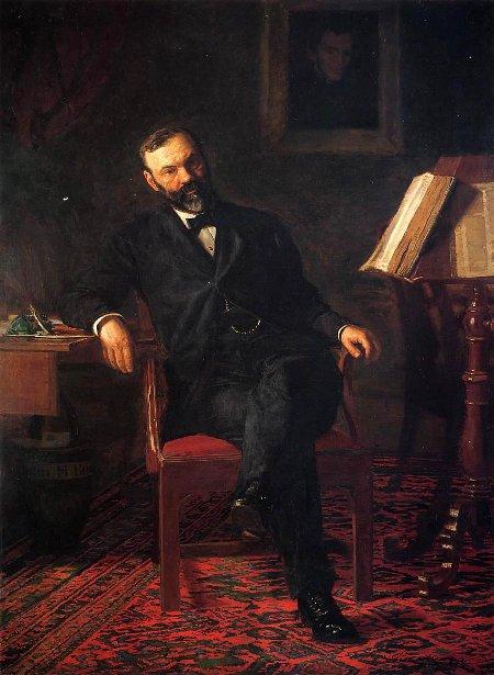 Dr. John H. Brinton