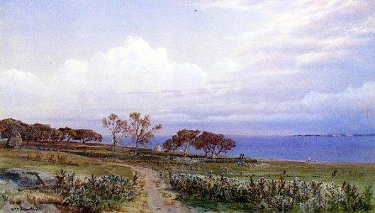 Easton's Point, Newport