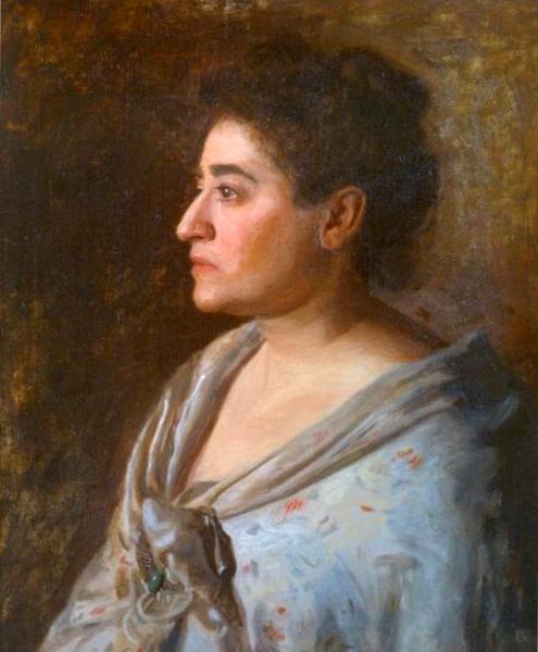 Florence Einstein