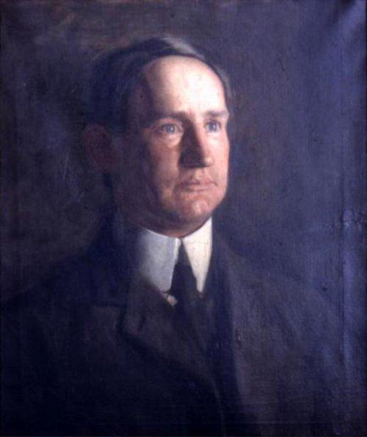 Frank Lindsay Greenwalt