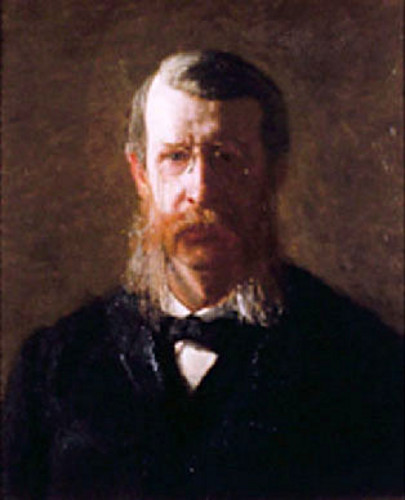 George F. Barker