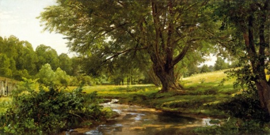 Glade At Oldmixon, Chester County, Pennsylvania