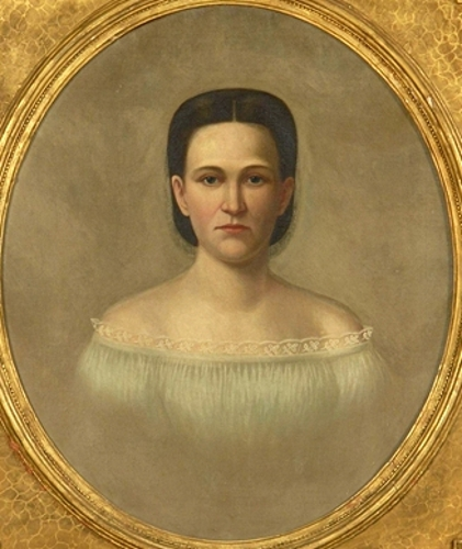 Julia George