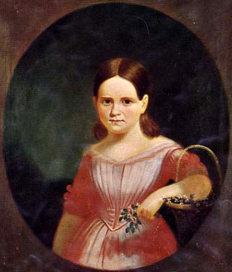 Miss Anna Rives Heath
