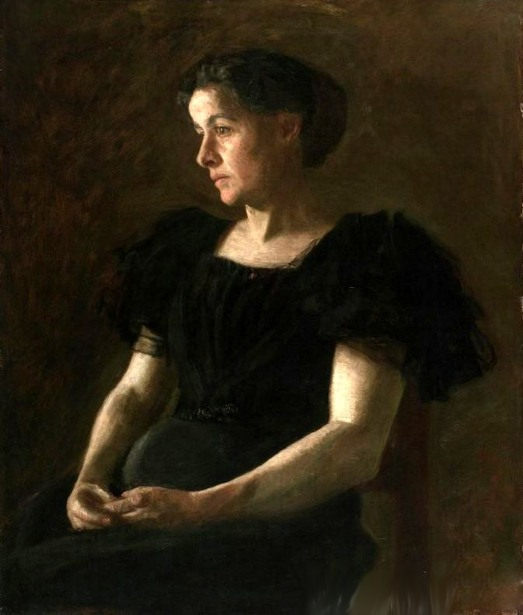 Mrs. Frank Hamilton Cushing