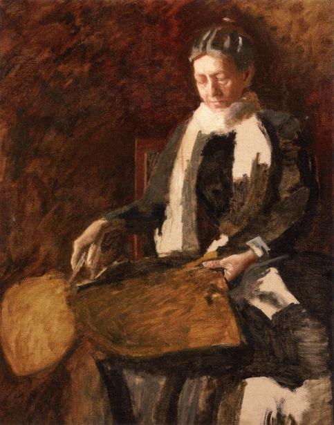 Mrs. Joseph W. Drexel