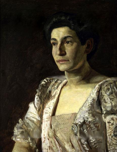 Mrs. Nicholas Douty