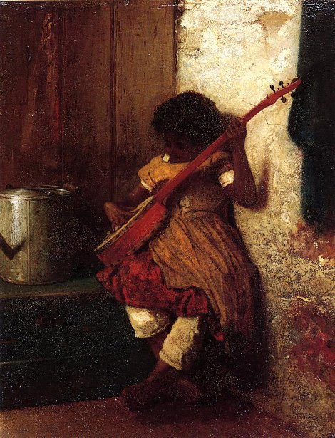 Musical Instinct