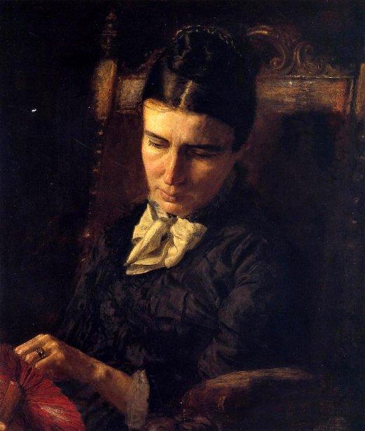 Sarah Ward Brinton