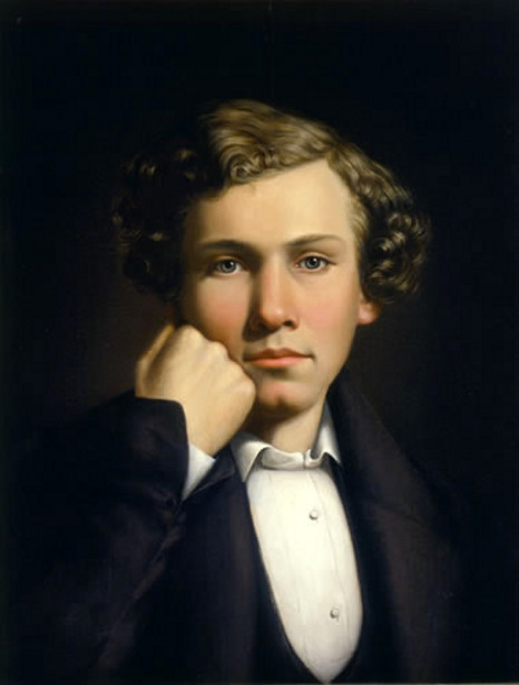 Self Portrait (1839)