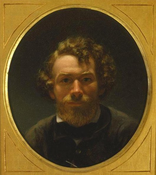 Self Portrait (1855)