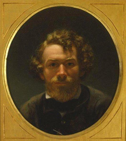 Self Portrait (1855)