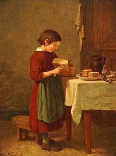 The Cooks Helper