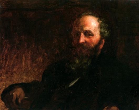 James G. Wilson