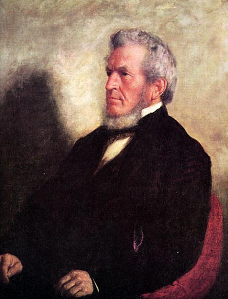John C. Chandler
