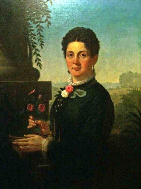Margaret Eliza Nelson Birch