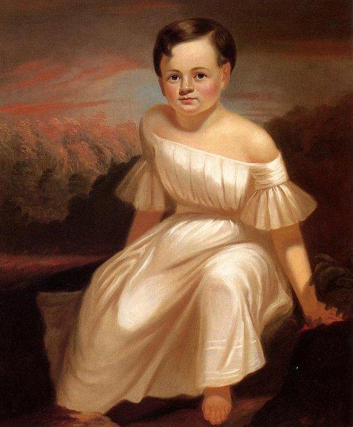 Miss Sallie Ann Camden