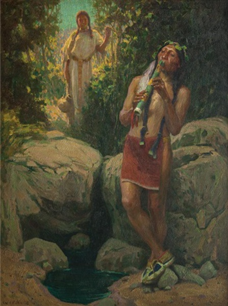 The Call Of The Flute