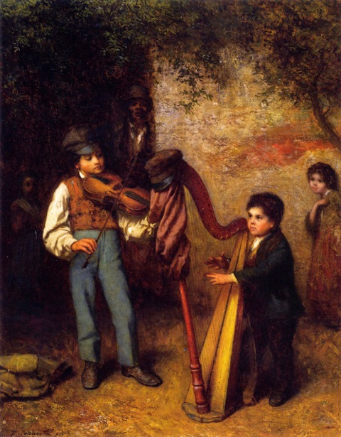 The Young Musicians
