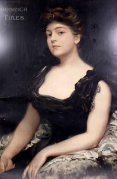 Beatrix (Benjamin Franklin Goodrich's daughter)