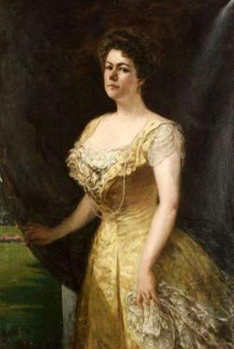 Frances Lurman Stewart